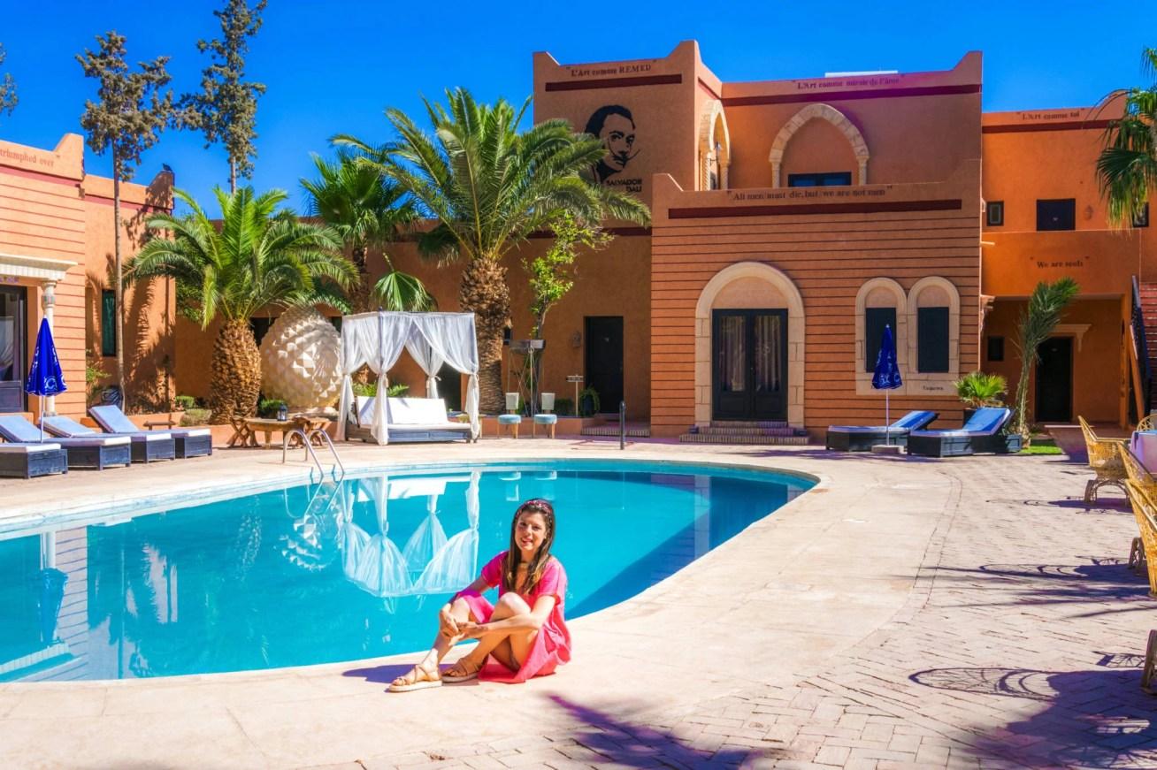 Atlas Studios, Ouarzazate - Marocco _3