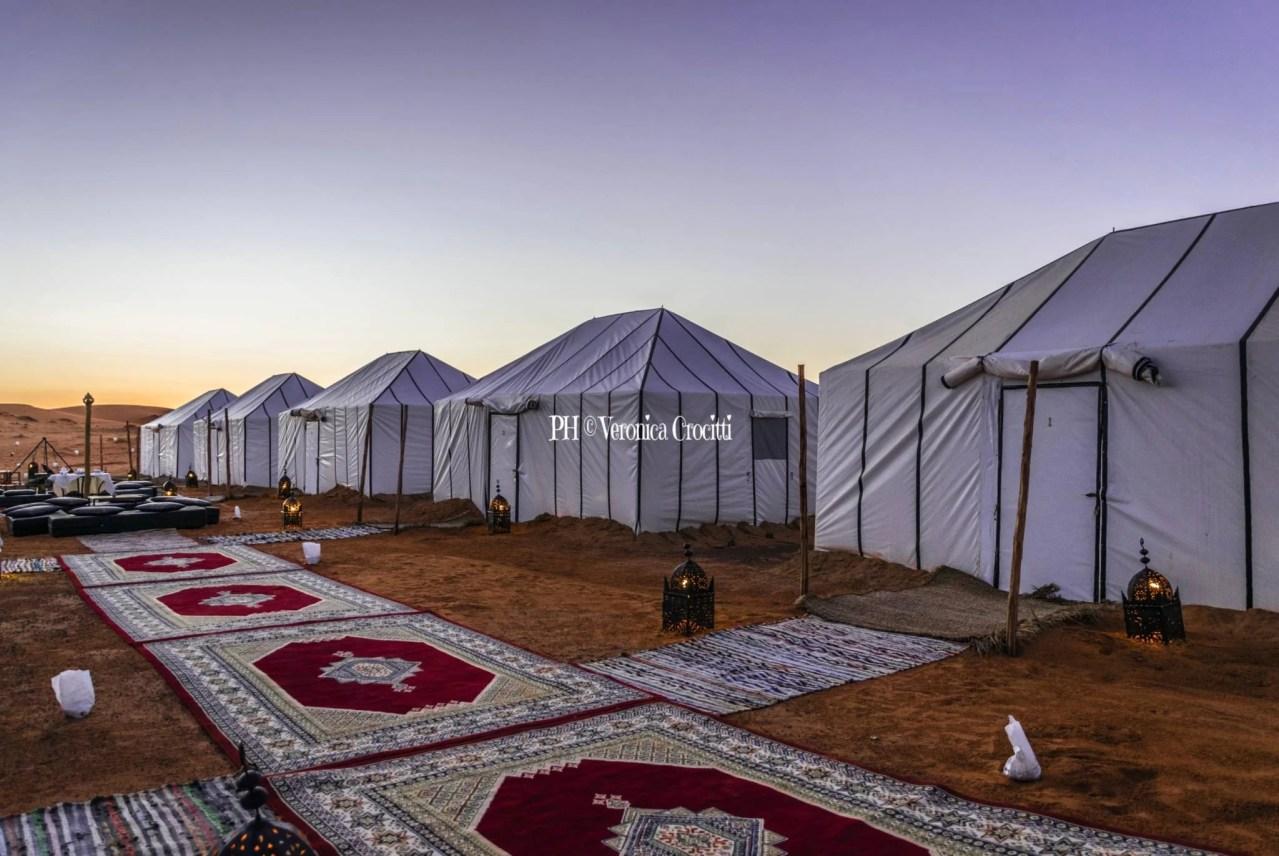 Merzouga - Sahara Desert, Marocco
