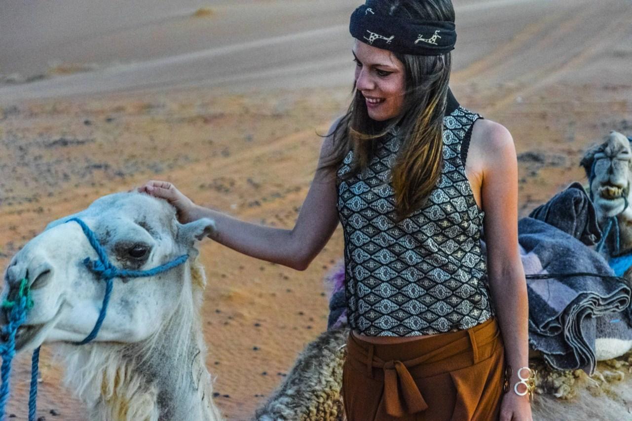 Merzouga - Sahara Desert, Marocco _10