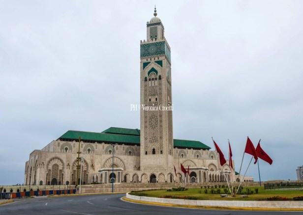 Moschea Hassa II, Casablanca - Marocco _1