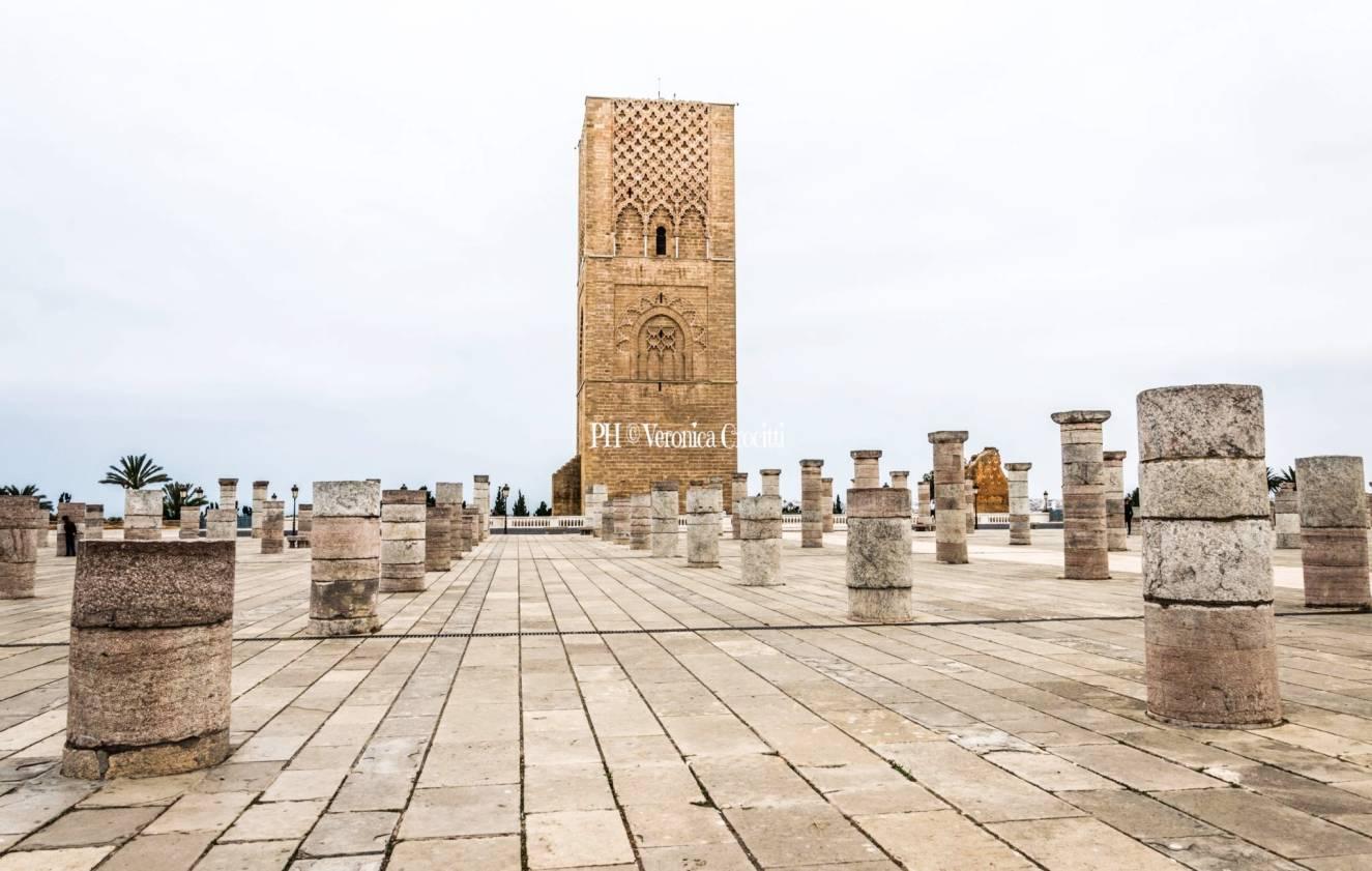 Torre Hassan, Rabat - Marocco _1