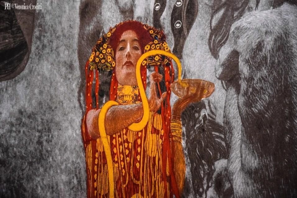 Mostra Klimt, Leopold Museum - Vienna, Austria (Europa)