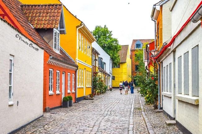 Odense, Danimarca (Europa)