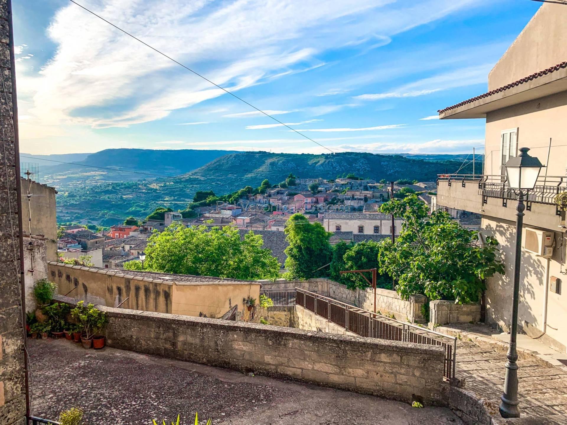 Palazzolo Acreide, Siracusa - Sicilia, Italia