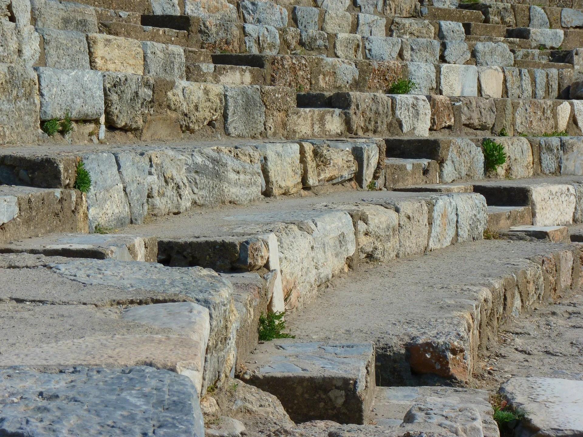 Teatro Greco Area Archeologica Akrai: cosa vedere a Palazzolo Acreide