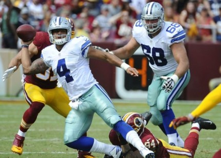 Image result for dak prescott cowboys
