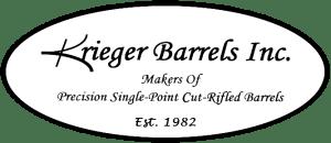 Kreiger Barrels