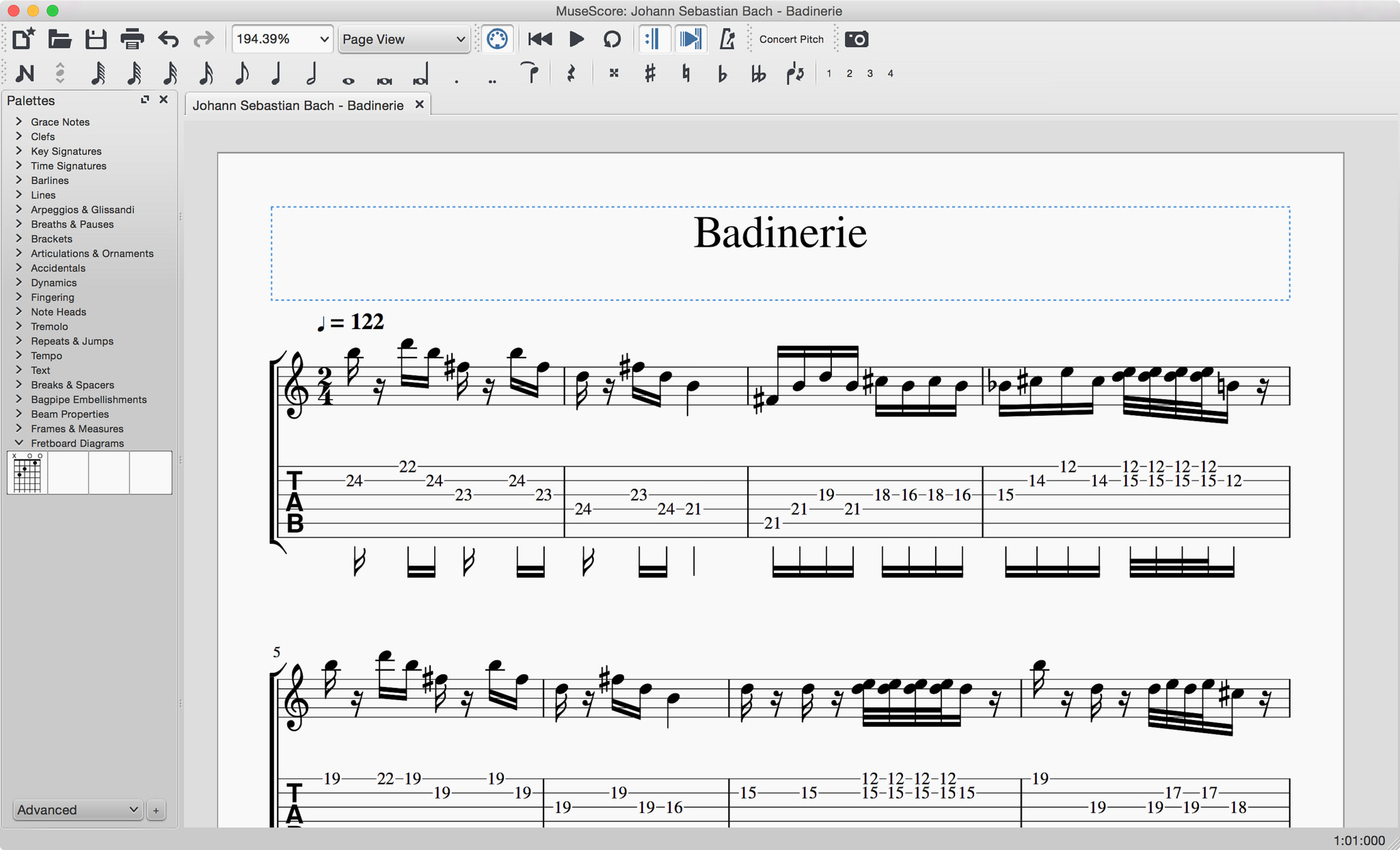 An Interview With Thomas Bonte On The Release Of Musescore