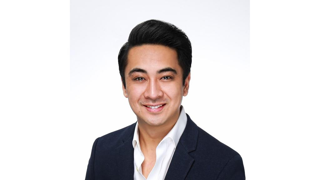 Introducing Julian Legazpi as Chief Commercial Officer