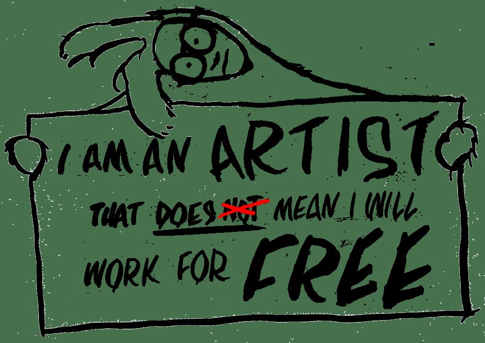 artist-free
