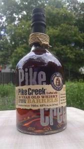 Pike Creek 10