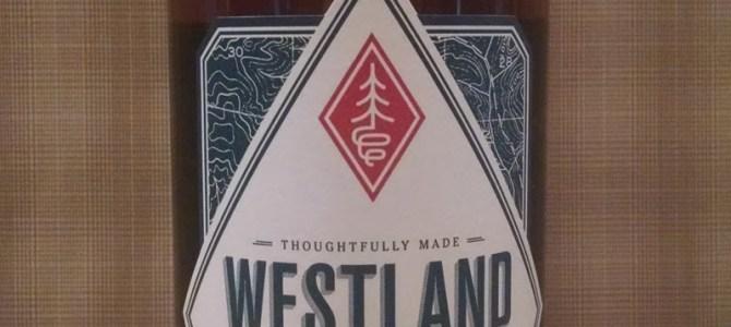Westland American Single Malt