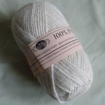 Alpaca Yarn / Alpaca Wool - Light