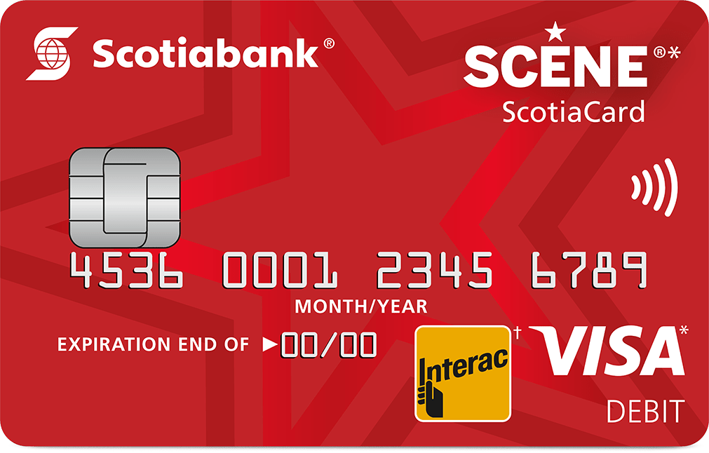 Bank Canada Account Number