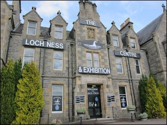 Inverness Amp Loch Ness Accommodation Amp Travel In The Scottish Highlands