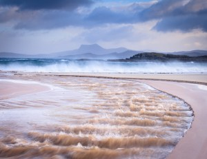 Where the River meets the sea, Mellon Udrigle