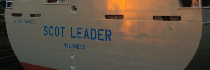 scot leader