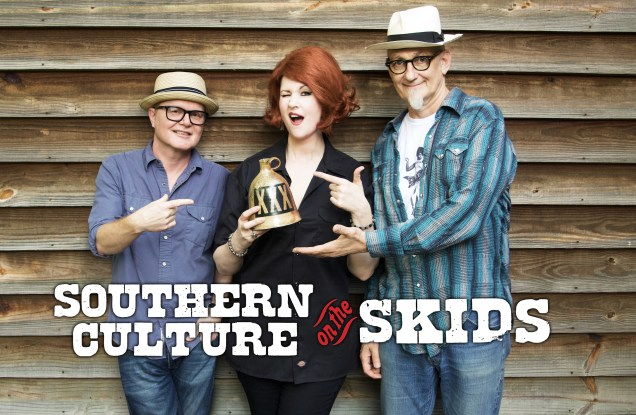 Image result for southern culture on the skids