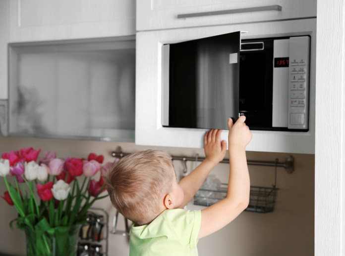 Best Microwaves 2021 Solo And Combi Models That Work Best From Russell Hobbs Panasonic And Hotpoint The Scotsman