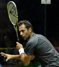 Shabana Squash 2014