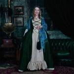 Vintage Stewart Christie - Kristie De Garis