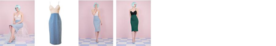 Edie Dress Gallery