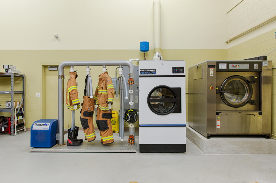 continental girbau fire department washer extractor.5a8c79a031943  laundry services