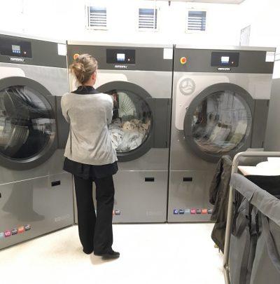 stoke by nayland hotel golf spa resort upgrades laundry with girbau e1535396530566