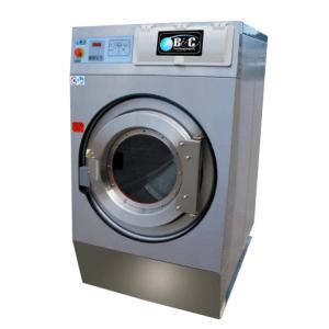 HE-35 | B&C 35lb Hardmount Efficiency Washer - Scott Equipment Inc