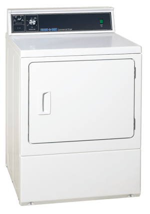 Econ-O-Wash Sports Laundry Systems Electric Dryer