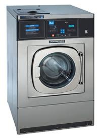 Continental Girbau Washer EH020 Gravity