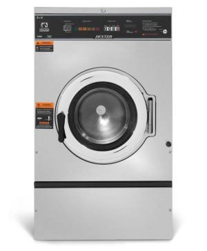 Dexter T-300 20lb Capacity 6-Cycle On-Premise Washer