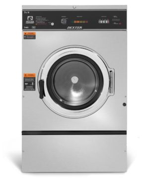 t 400 6 cycle black front 1 | dexter t 400 washer