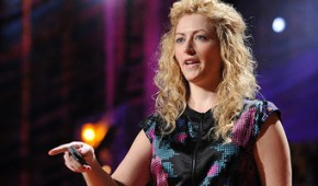 Jane McGonigal on How Video Games Can Make Us SuperBetter