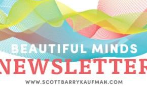 [Beautiful Minds] January 2018 Newsletter