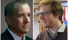 Solving the Mysteries of Consciousness, Free Will, and God with Michael Shermer and Philip Goff