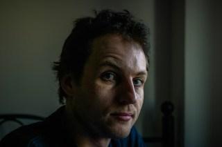 Scott Andrew Bird.