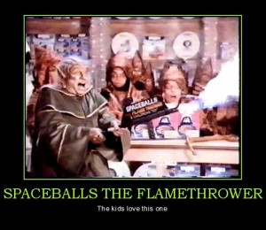 Spaceballs 2 the search for more money