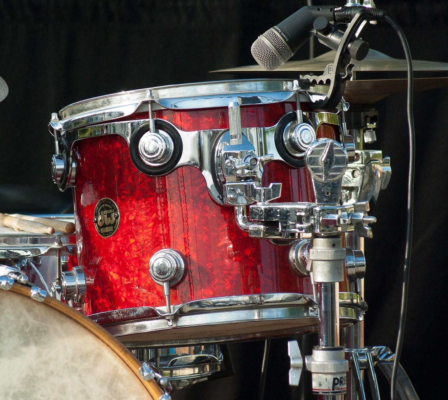 How One Incredibly Versatile Drummer Left His Legacy