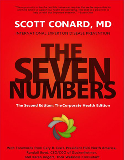 The 7 Numbers eBook