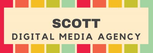 SCOTT DIGITAL MEDIA AGENCY