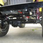 Power Steering Conversion Pirate 4x4