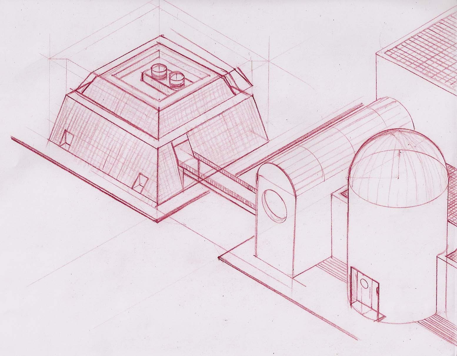 Images About Isometric Flat