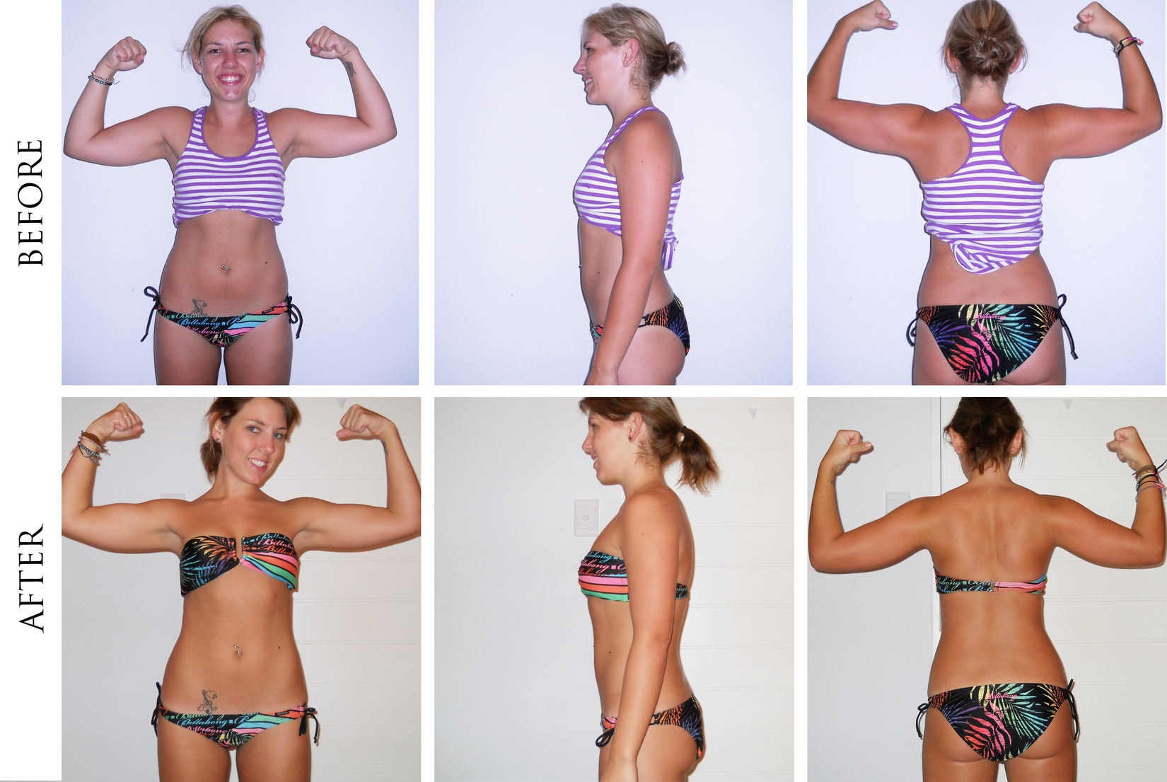 Search Results For Insanity P90x Hybrid Results