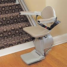 gray stair lift