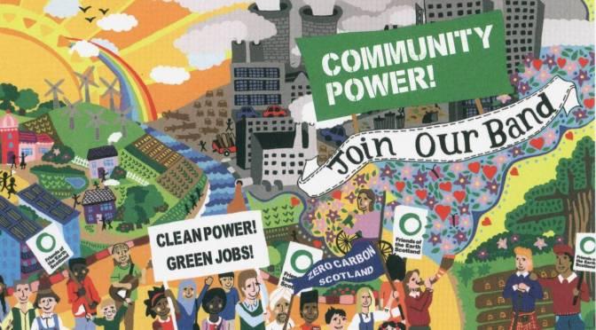 Community power
