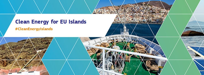 The Clean Energy for EU Islands Initiative