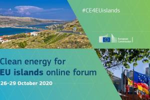 Register for Clean Energy for EU Islands Forum