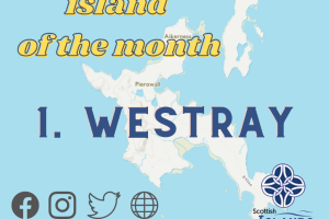 Island of the Month #1 Westray