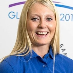 Louise Haston